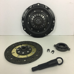 Kep stage 2 clutch kit with KUSH LOCK clutch disc early model throw out bearing and vw spline alignment tool