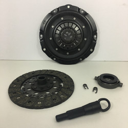 Kep stage 2 clutch kit with racing metal woven clutch disc early model throw out bearing and vw spline alignment tool
