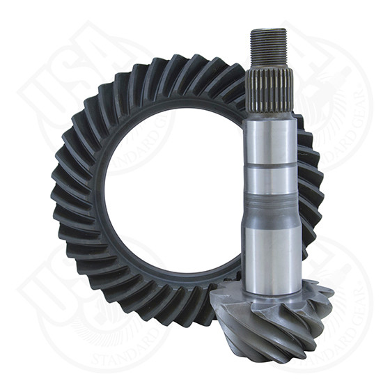 USA Standard Ring & Pinion gear set for Toyota T100 and Tacoma in a 4 56  ratio