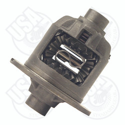 "8.5"" Oldsmobile 31spline 12 bolt (factory 3.08 or 3.23, or Richmond gear ring & pinions)."