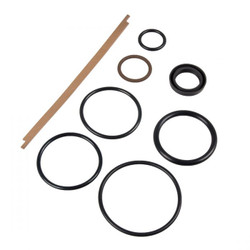 "FOX RACING SHOCKS REBUILD KIT FOR 2.5"" INTERNAL BYPASS 7/8"" SHAFT, 2.5"" RESERVOIR  , VITON SEALS"