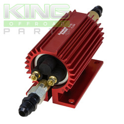 professional products electric fuel pump