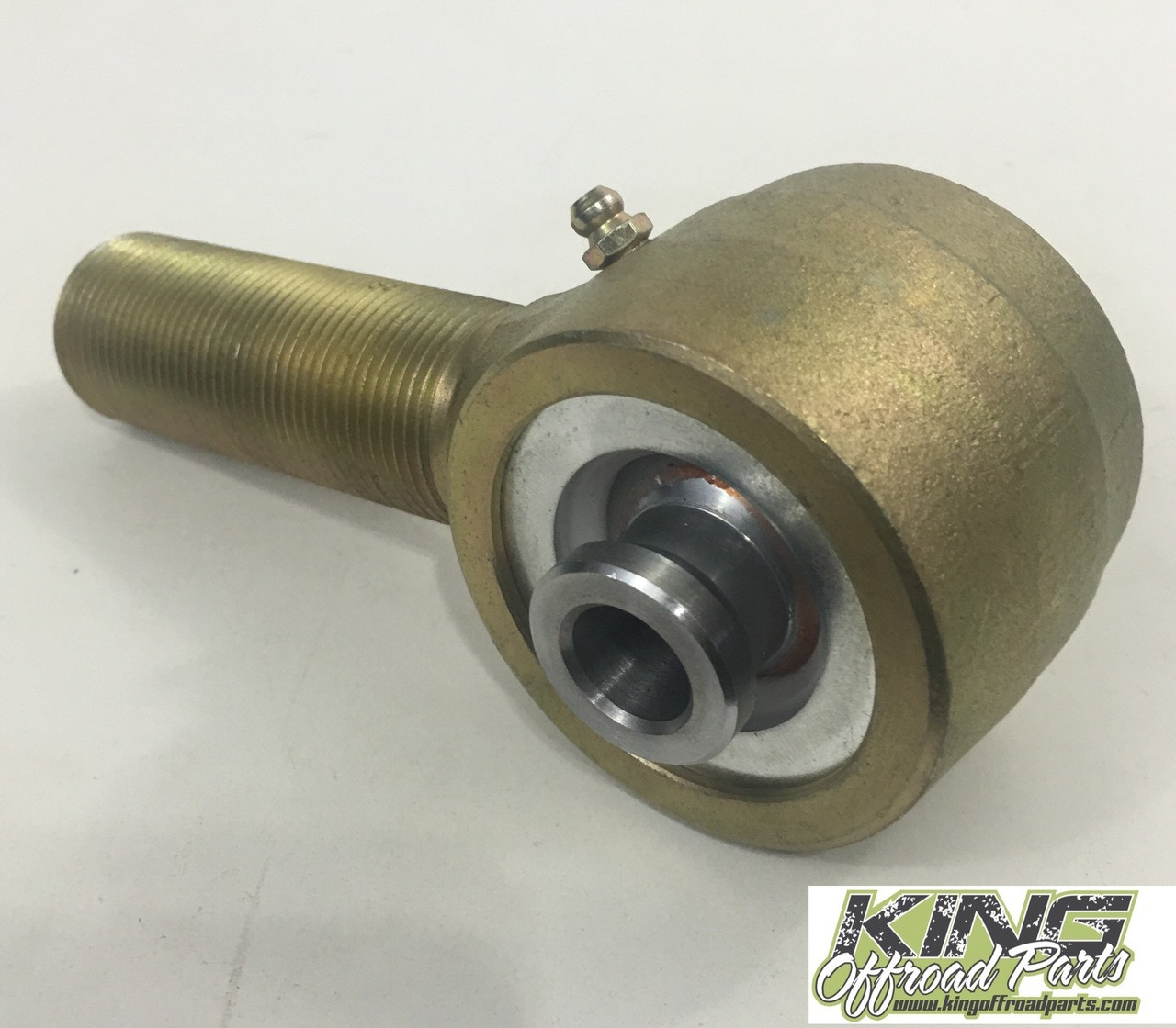125 Flex Joint With Delrin Bushings 9 16 Bolt LEFT HAND THREAD