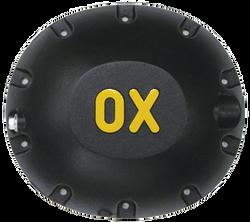 Chrysler 8.25 Differential Cover Heavy Duty Ox Locker