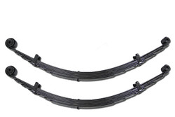 **Discontinued**Jeep Cherokee 6.5 Inch Rear Leaf Springs 1984-2001 XJ Clayton Off Road