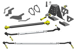 Jeep High Steer Kit 1984-2006 TJ/LJ/XJ/ZJ Clayton Off Road
