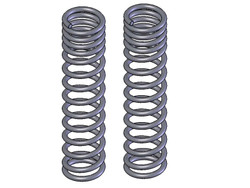 Jeep Grand Cherokee Dual Rate 6.0 Inch Front Coil Springs 99-04 WJ Clayton Off Road