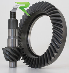 "GM 10.5"" 14 BOLT 4.56 THICK PREMIUM RING AND PINION"