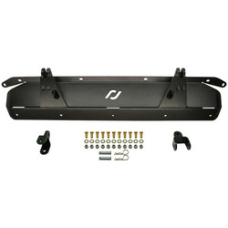 Tow Bar Mounting Plate For 07 And Up Jeep JK Wrangler Currie Enterprises