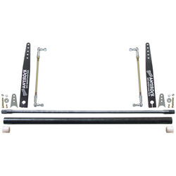 Universal Antirock Kit 36 Inch Bar W/17 Inch Steel Arms Currie Enterprises