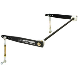 Antirock Front Sway Bar Kit For 97-06 TJ And Unlimited Currie Enterprises