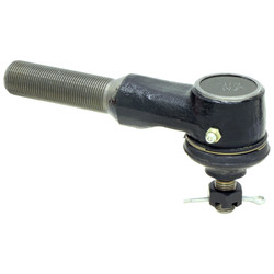 CURRECTLYNC TJ/LJ/XJ/MJ LH Thread Tie Rod End Currie Enterprises