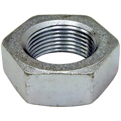 1 1/4 Inch-12 LH Jam Nut Currie Enterprises