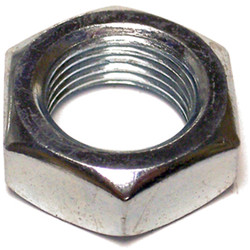 3/4 Inch-16 LH Jam Nut Currie Enterprises