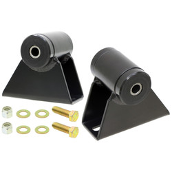 TJ/LJ/YJ 1 Inch Raised Motor Mounts Currie Enterprises