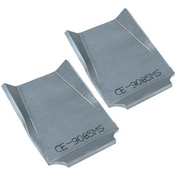 Lower Control Arm Skid Plates Pair Requires Welding Pair Currie Enterprises