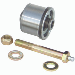 Machined Johnny Joint From CE-9102K Kit W/ 7/16 Inch Bolt Fits Housing Casting Currie Enterprises