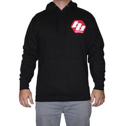 Baja Designs Black Hoody Extra Large Baja Designs