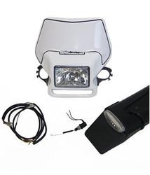 Enduro Suzuki Lighting Kit DRZ110 HL/TL/BS Baja Designs