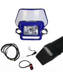 Enduro Yamaha Lighting Kit TTR125E HL/TL/BS Baja Designs