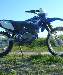 Enduro Yamaha Lighting Kit TTR230 HL/TL/BS Baja Designs
