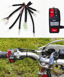 2011 Dual Sport Kit Switch Upgrade Package Classic Kits Baja Designs