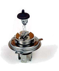 H4 Halogen Bulb Replacement H-4, 90/100w Baja Designs