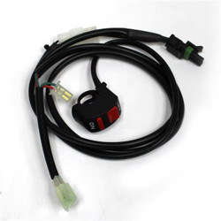 Honda LED EFI Harness 13-15 CRF25R/CRF450R Baja Designs