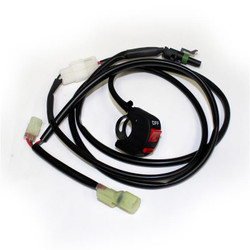 Honda LED EFI Harness 10-12 CRF25R/CRF450R Baja Designs