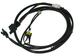 OnX, Motorcycle Wire Harness w/Mode Baja Designs