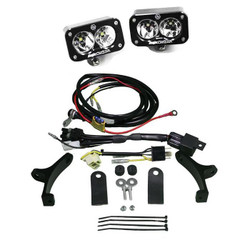 BMW G650X LED Light Kit 04-12 Squadron Sport Sportsmen Baja Designs