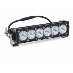 10 Inch LED Light Bar High Speed Spot OnX6 Baja Designs