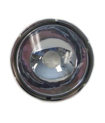 Headlight Assembly Fuego Clear Lens Driving Pattern Baja Designs