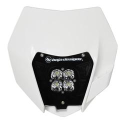Squadron Pro A/C LED KTM 2014-2016 w/Headlight Shell Baja Designs