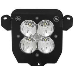 XL80 LED Husqvarna Kit (17-On) Baja Designs