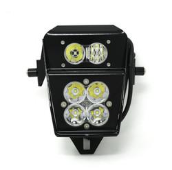 Honda CRF 450L Headlight Kit Squadron Pro/S2 Baja Designs