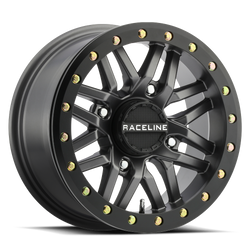 RACELINE A91 UTV WHEEL GUNMETAL FINISH