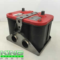 OPTIMA BATTERY BOX FOR GROUP 34/78