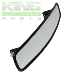 "17"" CONVEX REAR VIEW MIRROR"
