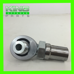 "COMPLETE 1.25 HEIM ASSEMBLY WITH 5/8 BOLT HOLE FOR 2 5/8"" WIDE POCKET"