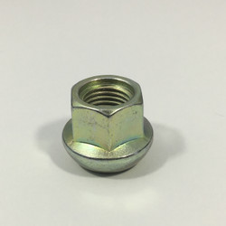 14MM X 1.5 BALL SEAT LUG NUT OPEN END