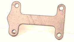 mount for single handle turning brake cnc.latest rage and empi