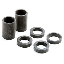 SACO PERFORMANCE CHROMOLY AXLE SPACER KIT