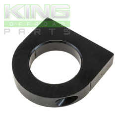 "1.5"" ID UNIVERSAL CLAMP BLACK"