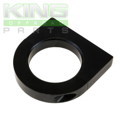 "1.75"" UNIVERSAL CLAMP BLACK"