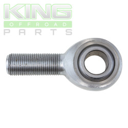 "FK ROD END 7/8""-14 LHT 7/8"" HOLE"