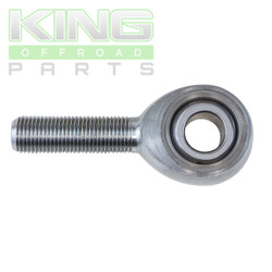 "FK ROD END 7/16""-20 RHT WITH 7/16"" HOLE FKJMX7T"