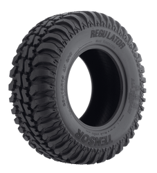 """TENSOR TIRE 28"""" TALL 10"""" WIDE FOR 14"""" WHEEL"""