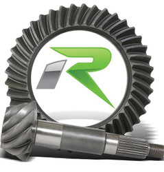 DANA 30 4.10 REVERSE RING AND PINION