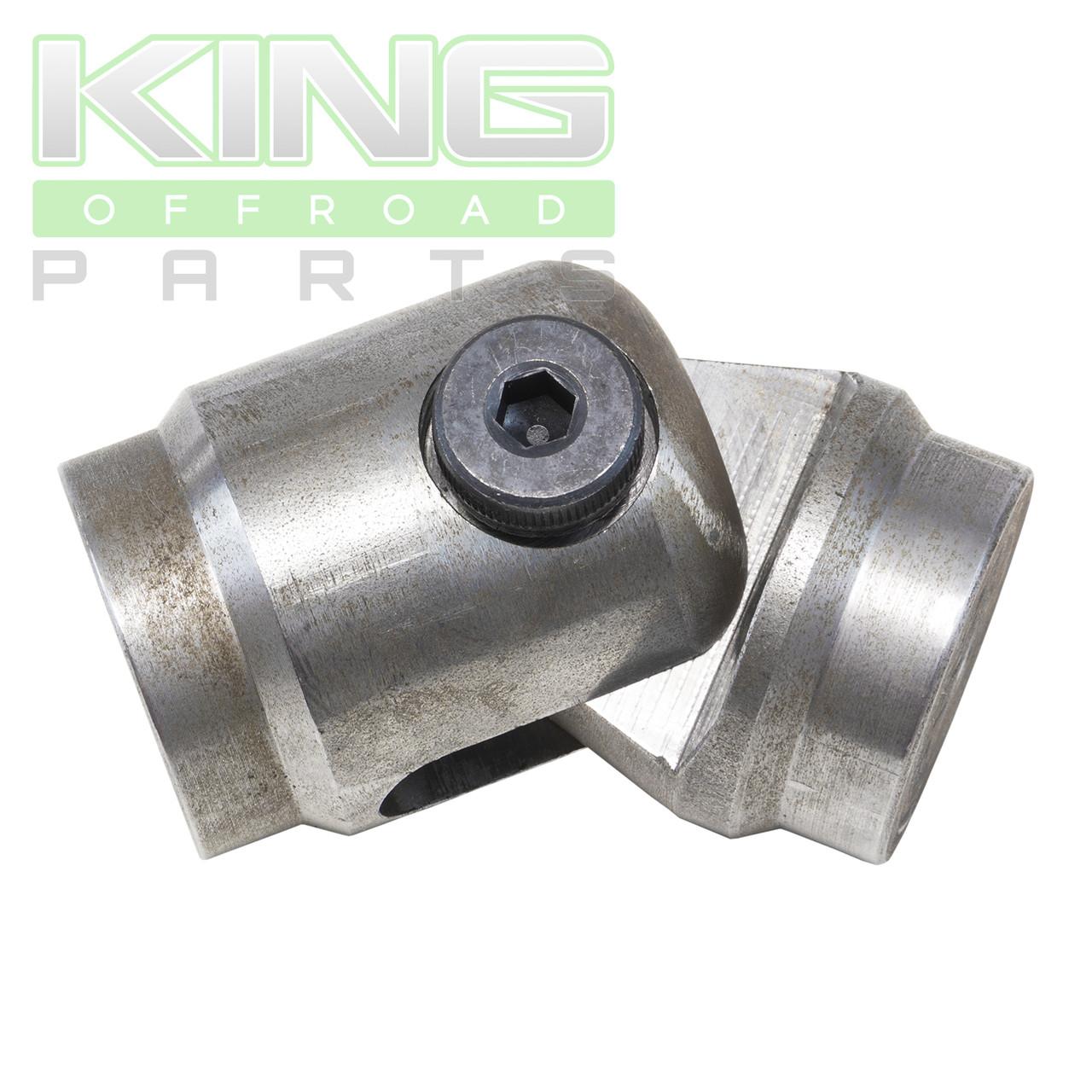 Polaris RZR Cage Bung XP 1000 , CAN-AM YAMAHA UNIVERSAL DOOR HINGE for 1 5  tubing